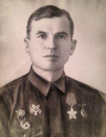 Мущак Лев Яковлевич