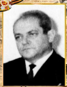 Миронов Георгий Михайлович