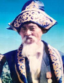 Аузбаев Абдрахим