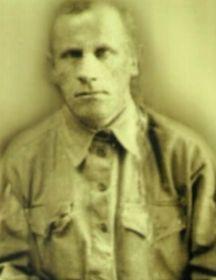 Саранин Дмитрий Александрович