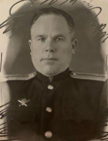 Попов Семён Максимович