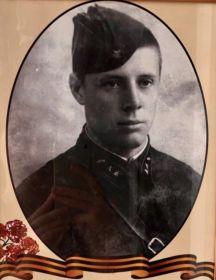 Тимофеев Иван Павлович