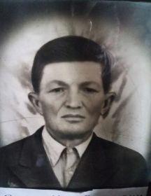 Сорокин Иван Яковлевич