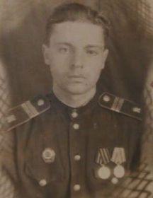 Усов Степан Николаевич