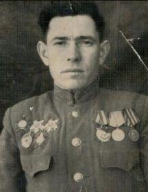 Демихов Иван Стефанович