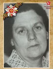 Маковенко Пелагея Васильевна