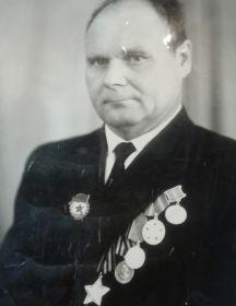 Ганнов Григорий Николаевич