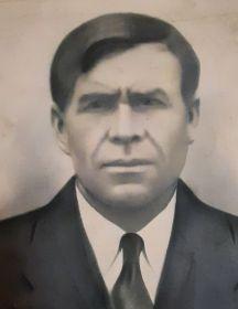 Ветчинов Егор Иванович