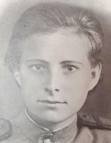 Абазов Валерий Иосифович