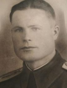 Яшкин Илья Иванович