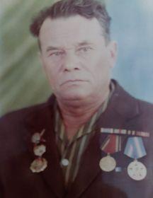 Костров Михаил Григорьевич