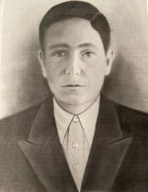 Воробьев Константин Артемьевич