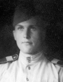 Комаров Николай Петрович