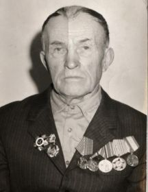 Бушуев Александр Иванович