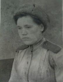 Кокшарова Галина Алексеевна