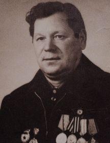 Осипенков Илья Иванович