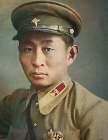Цыганов Дмитрий Владимирович
