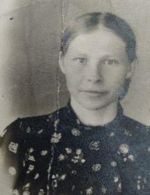 Пономарева (Семенченко) Екатерина Гордеевна