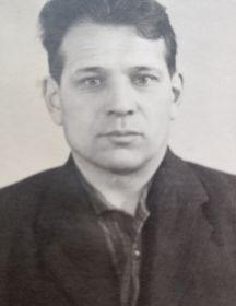 Тихонов Константин Аверьянович