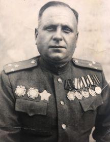 Тараненко Андрей Данилович