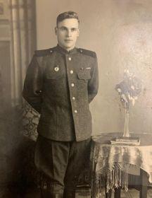 Кубляков Сергей Кузьмич