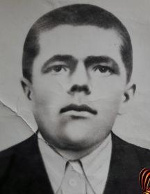 Иванов Пётр Арсентьевич