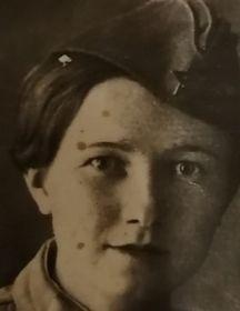 Севостьянова (Ткачева) Вера Ивановна