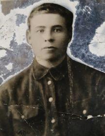 Холмогоров Лаврентий Андреевич
