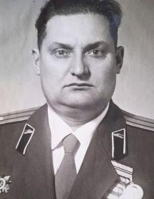 Овчаренко Пётр Кузьмич