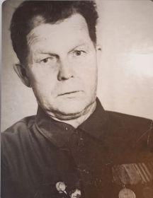 Богданов Семён Семёнович