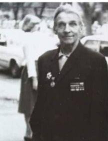 Дудин Иван Сидорович
