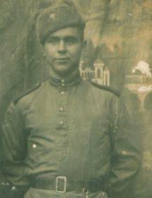 Полоусов Пётр Иванович