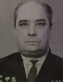 Сыпков Александр Кузьмич