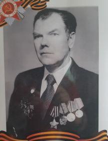 Фарафонов Яков Григорьевич