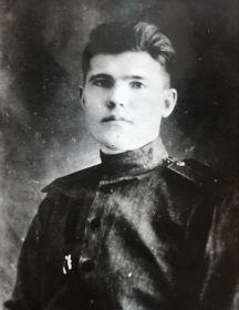 Якунин Иван Иосифович