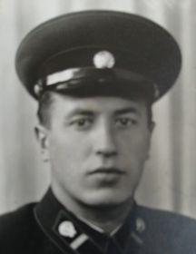 Ершов Тимофей Андреевич