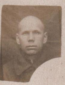 Савенко Демьян Кузмич