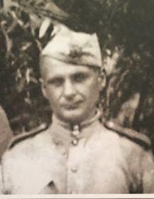 Григорьев Иван Андреевич