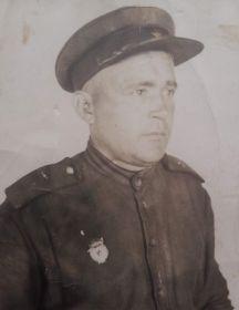 Рышков Иван Никифорович