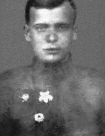 Якушев Виктор Алексеевич