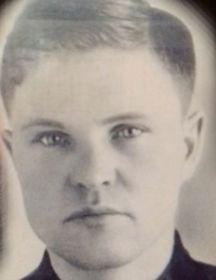 Боровков Егор Григорьевич