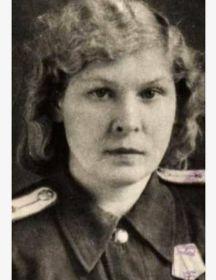 Антонова Вера Ивановна