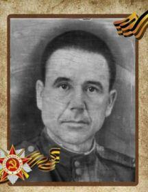 Максютов Искандар Харрасович