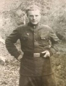 Быстров Александр Петрович