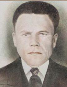 Зыков Алексей Дмитриевич