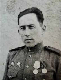 Петров Геннадий Петрович