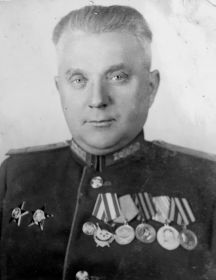 Павловский Иван Александрович