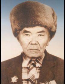 Кускакбаев Дордош Байгазиевич