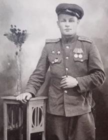 Малышкин Александр Дмитриевич