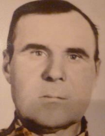 Сергеев Михаил Дмитриевич